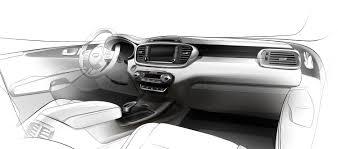 car interior sketch. Plain Car 16 Photos To Car Interior Sketch