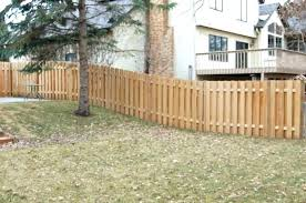 building a fence on uneven ground how to put up a fence fence on uneven ground