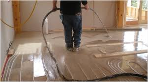 laying engineered wood flooring over underfloor heating hardwood floors over radiant flooring risks reality and