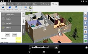 3d House Design Software Android | Home Interior Design App For ...