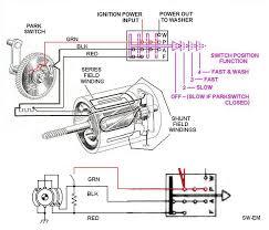 sw em windshield wiper systems windshield wiper switch wiring diagram Windscreen Wiper Wiring Diagram #22