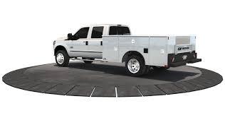 SB Truck Beds for Sale | Steel Frame | CM Truck Beds