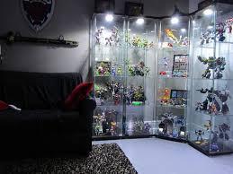 detolf glass door cabinet black brown back to all s