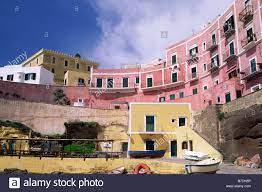 Ventotene Insel Stockfotos und -bilder Kaufen - Alamy