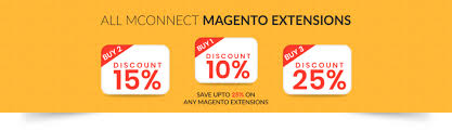 Valentines Offer: Get up to 25% off on any of the Magento Extensions