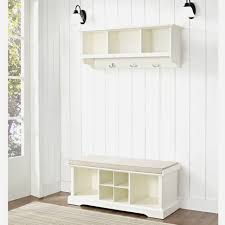 Door Hanging Coat Rack Mudroom Storage Bench With Coat Rack Ikea Best Entryway And Of 55