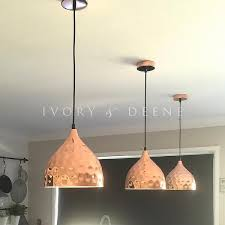 copper lighting. copper lighting i