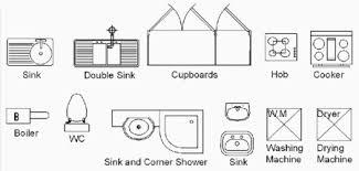 floor plan symbols bathroom. Bathroom Symbols Archi Plans Pinterest Architecture. Floor Plan Architecture