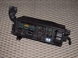 89 90 91 92 toyota supra oem engine fuse box turbo products 89 90 91 92 toyota supra oem engine fuse box turbo