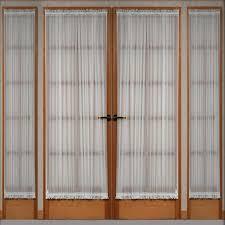 door sidelight panel p1578 sidelight curtain how to cover sidelights on front door front door panel curtains sidelight door panels bunnings