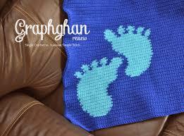 Crochet Treasures Graphghan Sc Vs Tss