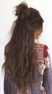 Pin Di Likeaslucy Su Hair Makeup Vlasy Dlouhé Vlasy E účesy S
