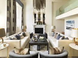west bay Doha luxury living room decoration 10 Luxury Living Room  Decoration by Katharine Pooley 26448