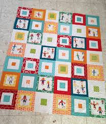 Silent Auction Quilt – Freshly Pieced & Silent auction Spoonflower quilt Adamdwight.com