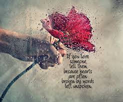 Quotes To Tell Someone You Love Them Gorgeous Quotes On Telling Someone You Love Them