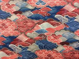 Asian Print Fabrics &  Adamdwight.com