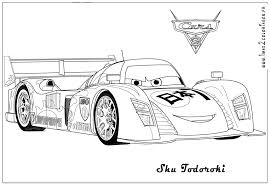 Small Picture Cars Coloring Pages Francesco Coloring Coloring Pages
