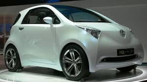 Toyota IQ Photos, Informations, Articles - BestCarMag.com