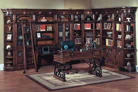 office library furniture. Parker House Home Office Library Desk Bar Furniture Plus