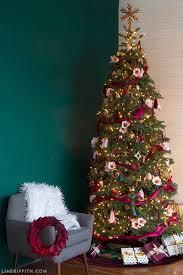 Inspiring marquee signs ideas christmas decoration Living Room Christmas Tree Decorating Ideas Pink Martha Stewart Weddings 76 Best Christmas Tree Decorating Ideas How To Decorate