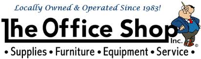 office the shop. Shop On Line! Copiers \u0026 Equip. Office Furniture New Scratch Dent Furn Used Rebates Service And Repair Contact Us Store Hours Locations About Us! The