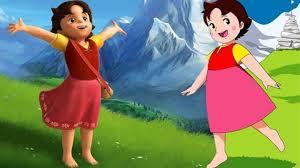 Las sombras de Peppa Pig y otros dibujos animados.