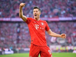 Bundesliga News Lewandowski Makes History Again As