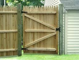 building wood fence gate magnificent wood fence gate designs building a wooden build stylish diy sliding