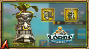Lords Mobile Monster Hunt Hero Chart New Hardrox Gear Set Monster Best Hunting Team Lords Mobile