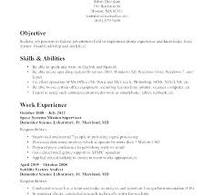 Federal Government Job Application Cover Letter Sample Resume