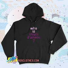 Who is Charli D'amelio 90s Hoodie - 90sclothes.com