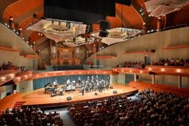 Unt Auditorium Seating Chart Winspear Performance Hall College Of Music