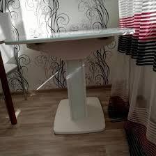 <b>Стол кухонный</b> Кристи <b>Люкс</b> – купить в Нижнем Тагиле, цена 8 ...