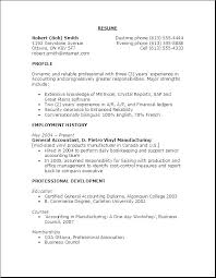 Powerful Resume Objective Statements General Resume Objective Statements Good Resume Objective Statement