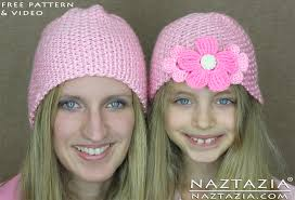 Youtube Crochet Patterns Extraordinary Easy Beginner Crochet Hat For Babies Children Adults By Donna Wolfe