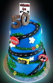 94 50th Birthday Cake Decorations For Him 50th Birthday Cake