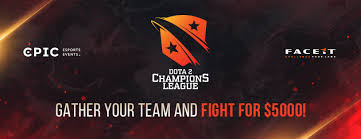 dota 2 champions league home facebook
