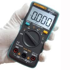 <b>Мультиметр</b> ZT102 (тот же RICHMETERS 102) - компактный и ...