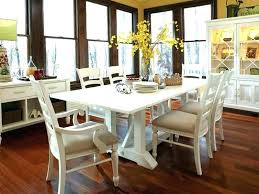 rustic white dining table dining off white distressed round dining distressed round dining table small round