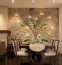 Choosing The Ideal Accent Wall Color For Your Dining Room Dining Room Accents Dining Room Accent Wall Dining Room Design Modern