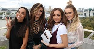 Little Mix Full Official Chart History Official Charts