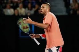 Nick kyrgios wants a davis cup title for australia. Australian Open 2021 Nick Kyrgios Slams Tool Novak Djokovic As Tensions Run High In Melbourne