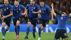 have Italy won the UEFA Euro Cup ...