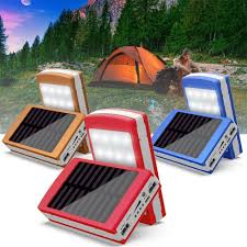 2019 diy power bank box case no battery led portable solar powerbank external charger portable charging for phone 5x18650 battery from saltern