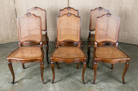 French Louis Dining Chairs