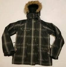 Empyre Snow Boarding Jacket 35 00 Picclick