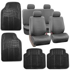 car floor mats for women. Gray Faux Leather Car Seat Cover Set Headrests Floor Mat Covers Target Sets: Full Mats For Women