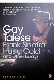 frank sinatra has a cold and other essays gay talese penguin frank sinatra has a cold and other essays gay talese penguin modern classics gay talese 9780141194158 com books