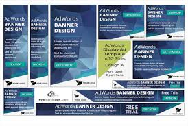 Make Awesome Banner Ads For Adwords Header Web Ads For You
