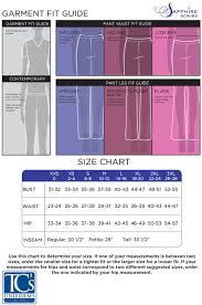 Cherokee Workwear Scrubs Color Chart Bedowntowndaytona Com